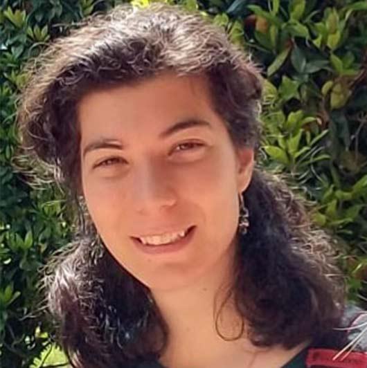 Florence Margottin