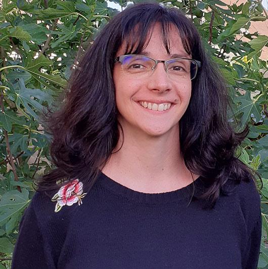 Aurélie Sizgoric